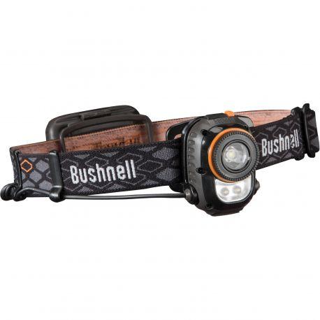 Linterna para cabeza Bushnell Rubicon H150L - LEDS CREE