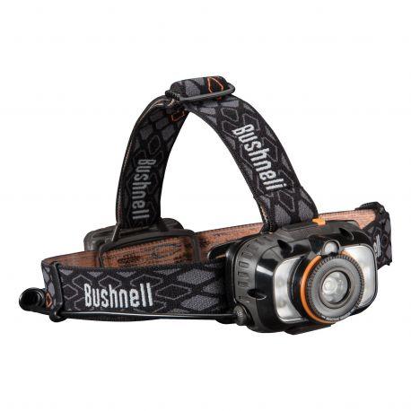 Linterna manos-libres para cabeza Bushnell Rubicon H150L - LEDS CREE