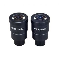 Pareja de Oculares Euromex 20x para lupa binocular (30 mm)