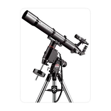 Telescopio Orion Sirius 100ED EQ-G Refractor
