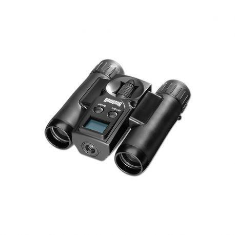 Prismaticos digitales Bushnell ImageView 10x25 mm de 1,3 Mp