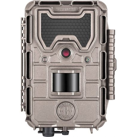 Cámara de trampeo Bushnell Trophy Cam HD Aggressor No-Glow - 20MP