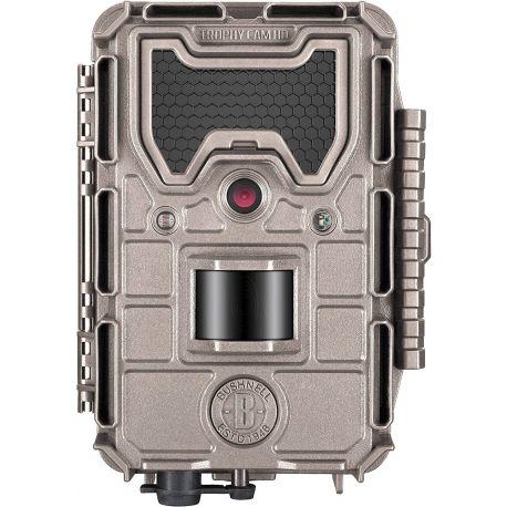 Cámara de trampeo Bushnell Trophy Cam HD Aggressor No-Glow - 20MP