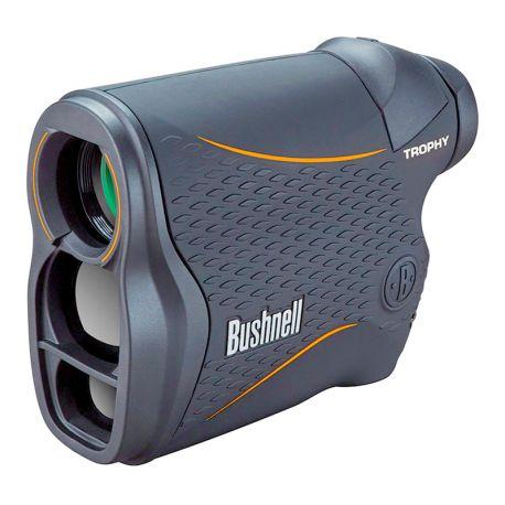Telémetro láser Bushnell Trophy 4x de 20 mm