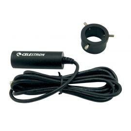 Ocular digital USB Celestron de 2 Mp para Microscopio o Lupa Binocular