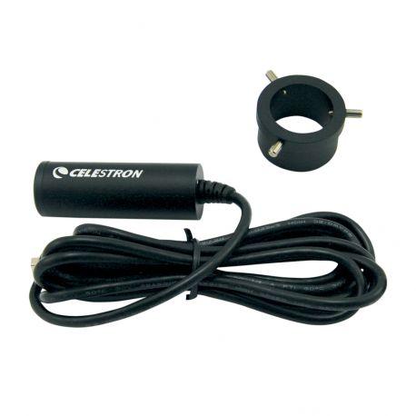 Ocular USB Celestron para microscopio