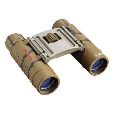 Prismaticos compactos Tasco Essentials 10x25 mm Camo