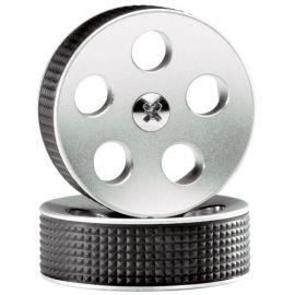 Ruedas de aluminio Orion para enfocadores