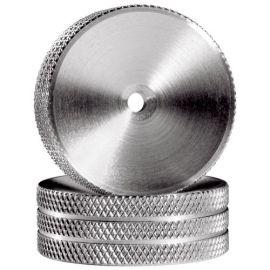 Ruedas clásicas Orion de aluminio para enfocadores