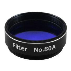 Filtro planetario Nº80A BCrown - Azul