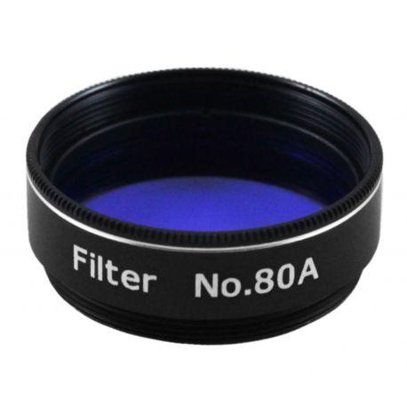 Filtro planetario N80A BCrown - Azul
