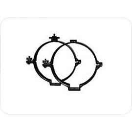 Anillas Orion de 100mm para telescopios