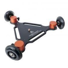 Soporte con ruedas para vídeo E-Image Skater