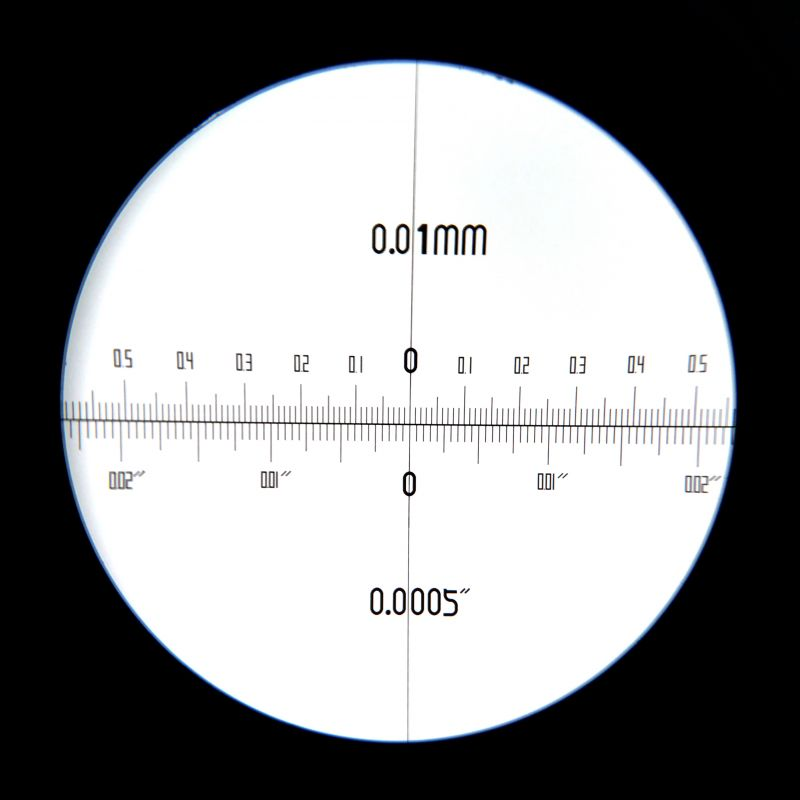 Microscopio De Medici 243 N Euromex 100x Pb5014