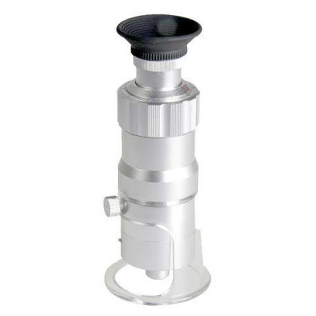 Microscopio de Medición EUROMEX 20x PB5008