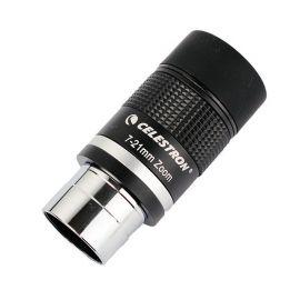 Ocular Celestron Zoom de 7 a 21 mm
