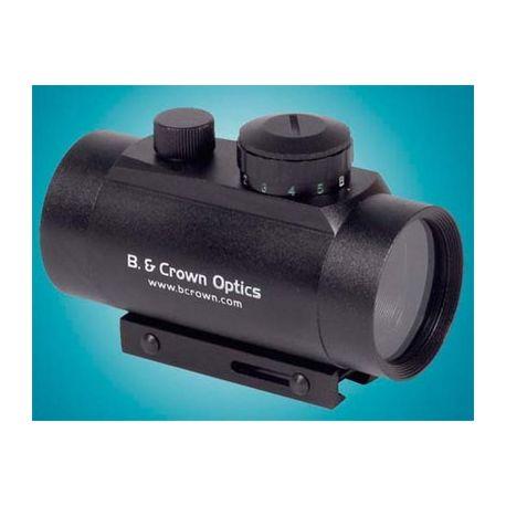 Mira BCrown Premium 47mm punto rojo-verde