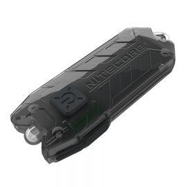 Linterna LED NiteCore TUBE Li-Ion de 45 lúmenes recarga por USB