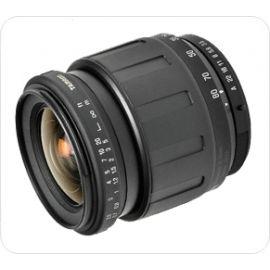 Objetivo Tamron AF 28-80mm f/3.5-5.6 Aspherical - Adaptador Nikon AF