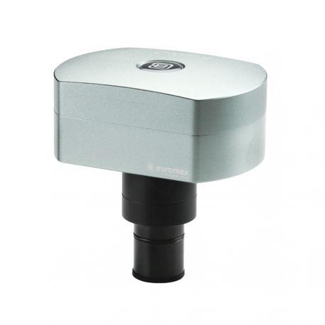 Cámara para microscopía Euromex CMEX-10 Pro - USB 3.0