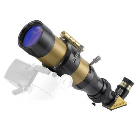 Telescopio Solar Coronado SolarMax II 60/400 0.7Å con filtro de 15 mm