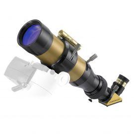 Telescopio Coronado SolarMax II 60/400 con filtro de bloqueo de 10 mm