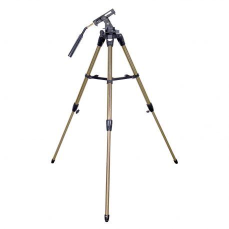 Trípode Coronado AZS Dual Axis de 86 a 120 cm