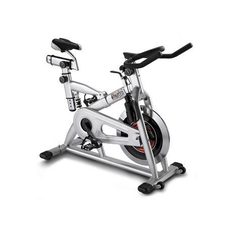 Bicicleta Spinning DKN Rebel X-Run