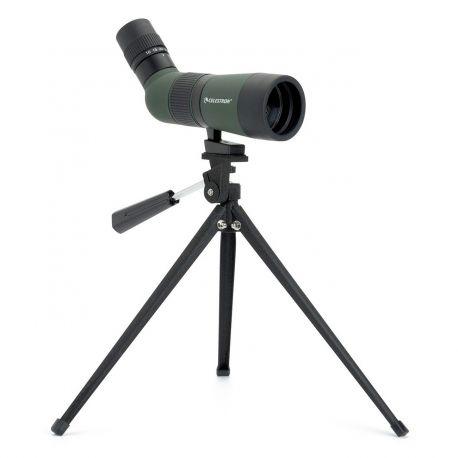 Telescopio Terrestre Zoom Celestron LandScout 10-30x 50 mm