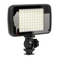 Panel Flash Ultralyt FanLED 80 para vídeo - DSLR