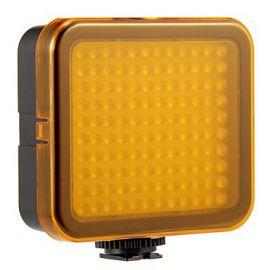 Panel Flash Ultralyt FanLED 120 para vídeo - DSLR