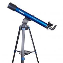 Telescopio Meade StarNavigator NG 90 Acromático f/10 GoTo Refractor