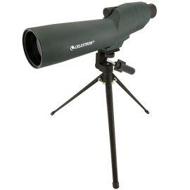 Telescopio terrestre Celestron Zoom 20x60 60mm (recto)