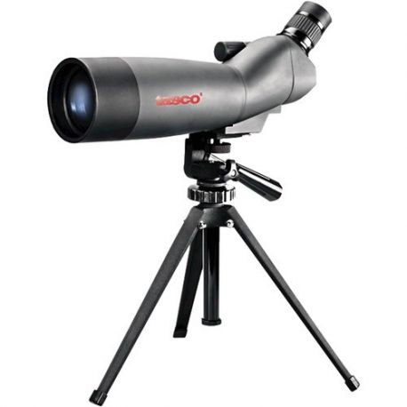 Telescopio Tasco World Class 20-60x 60
