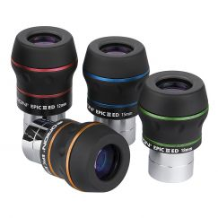 Ocular Orion Epic II ED de 5 a 25mm