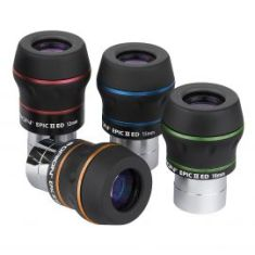 Ocular Orion Epic II ED de 5 a 25mm