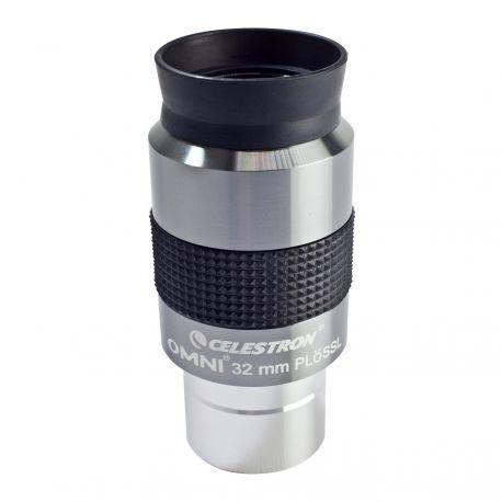 "Ocular Celestron Omni 1,25"" 32 mm"