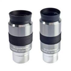"""Ocular Celestron Omni 1,25"""" de 32 y 40mm"""