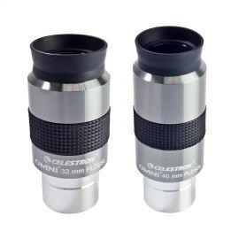 """Ocular Celestron Omni de 1,25"""" (Focal a elegir entre 32 o 40 mm)"""