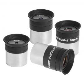 "Oculares Orion E-Series de 1,25"" (Focal a elegir de 3 a 20 mm)"