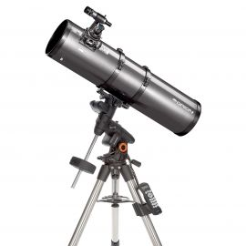 "Telescopio Reflector Orion de 8"" y Montura Celestron Advanced VX GoTo"