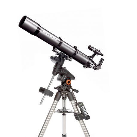 Kit óptico Orion 100ED - Tubo y accesorios