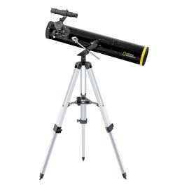 Telescopio Reflector National Geographic 76/700 AZ