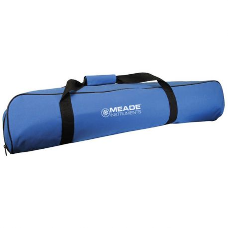 Bolsa de transporte Meade para telescopio Reflector de 114 a 130 mm