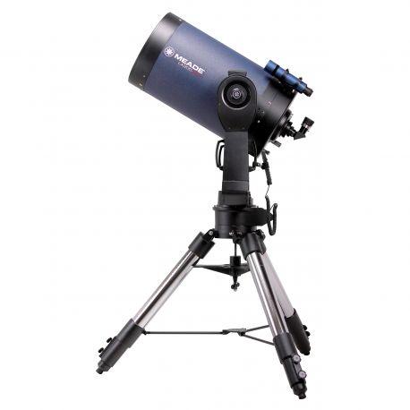 """Telescopio Meade LX200-ACF 14"""" f/10 GoTo con Trípode Super Gigante"""
