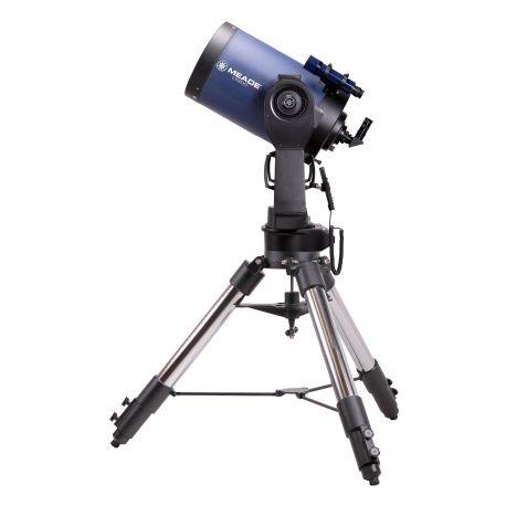 """Telescopio Meade LX200-ACF 12"""" f/10 GoTo con Trípode Super Gigante"""
