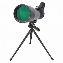Telescopio terrestre BCrown 20-60x80 HD Zoom Waterproof