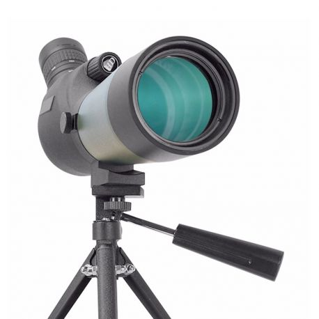 Telescopio terrestre BCrown 20-60x60 HD Zoom Waterproof