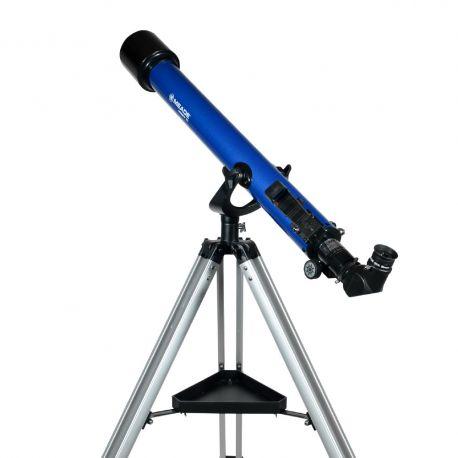 Telescopio Refractor Acromático Meade Infinity 60/800 AZ (f/13,3)