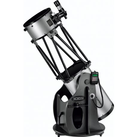 Telescopio Orion SkyQuest XX12 Truss IntelliScope